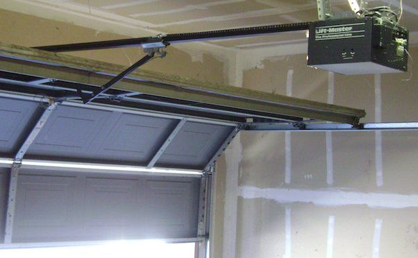 Garage Door Repair and Replacement